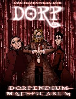 Das Dorpendium Maleficarum