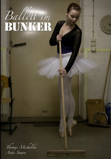 Ballett im Bunker