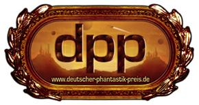 Nominiert für den Deutschen Phantastik-Preis 2014