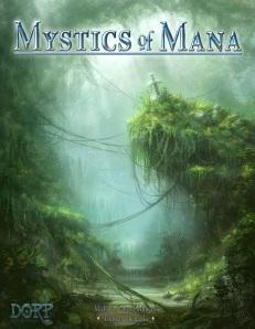 Mystics of Mana