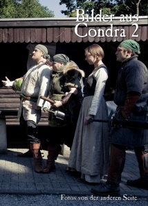 Bilder aus Condra 2: Fotos von der anderen Seite