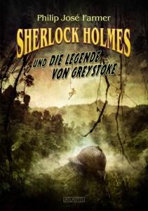 Philip José Farmer: Sherlock Holmes und die Legende von Greystoke