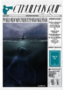 Preview-Version des Covers zur dritten Ausgabe