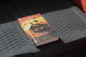 Mein Belegexemplar: Erik Schreiber (Hrsg.): Piraten, Piraten