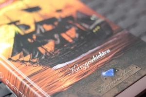 Aus der Nähe: Erik Schreiber (Hrsg.): Piraten, Piraten