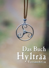 """Das Buch Hylträa in der limitierten """"Vereinsedition"""""""