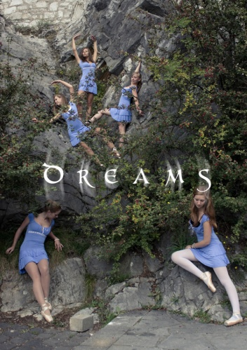 Dreams Frontcover Blog