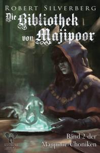 Robert Silverberg: Die Bibliothek von Majipoor