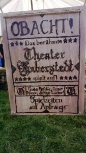 Eines meiner Haberstedt-Designs; auf Holz umgesetzt von Anke Simon