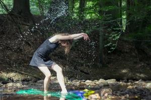 Ein erster Eindruck von dem neuen Ballett-Foto-Tag