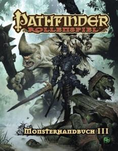 Pathfinder – Monsterhandbuch 3