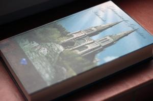 Erik Schreiber (Hrsg.): Geheimnisvolle Geschichten – Die Kathedrale