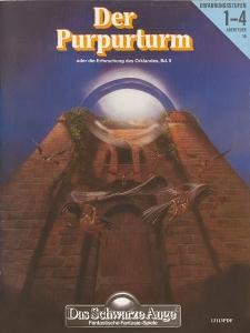 Der Purpurturm