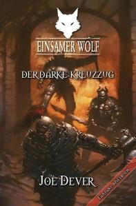 Einsamer Wolf 15: Der Darke-Kreuzzug