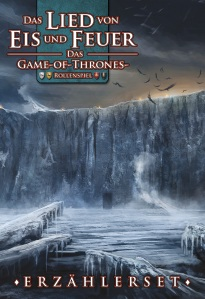 Das Lied von Eis und Feuer – Das Game-of-Thrones-Rollenspiel Erzählerset