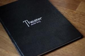 Mein Erstexemplar: Theater 2006-2014