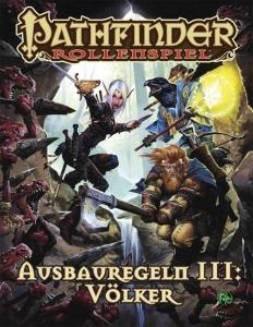 Pathfinder – Ausbauregeln III: Völker