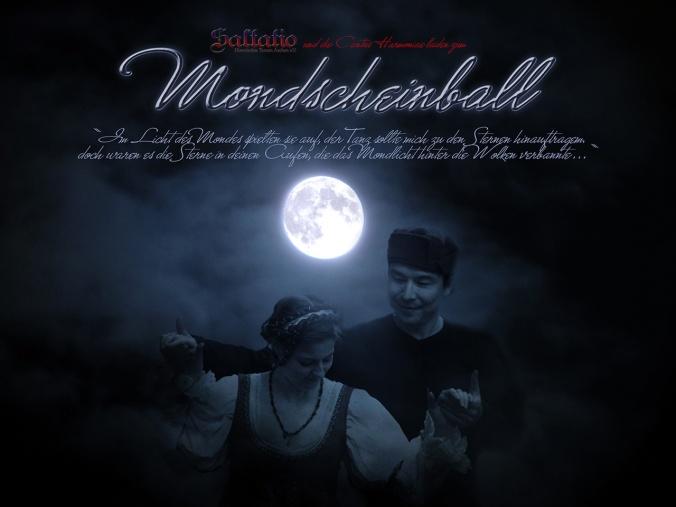 Saltatio präsentiert: Der Mondscheinball 2014