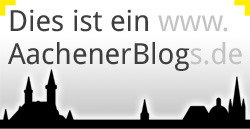 Seelenworte ist nun Mitglied bei AachenerBlogs.de