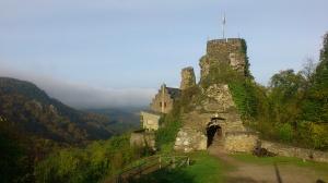 Schloss Veldenz, eine der schönsten LARP-Locations, die ich kenne
