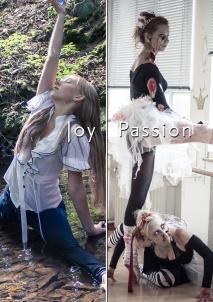 Joy | Passion