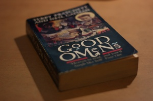 Pratchett/Gaiman: Good Omens