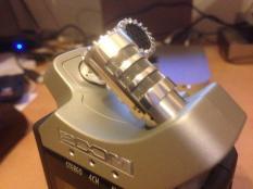 Das erste neue Stück Film-Equipment mit Xoro 2 im Hinterkopf
