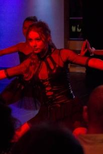Coming Soon: Fotos von der diesjährigen Ballett-Aufführung