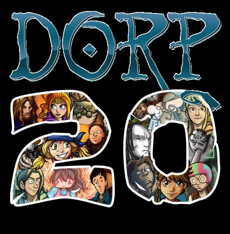 DORP 20
