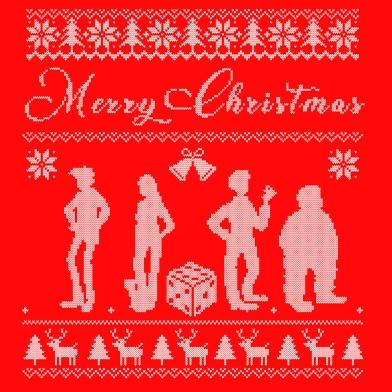 Ugly Christmas 1W6 Freunde v3 web
