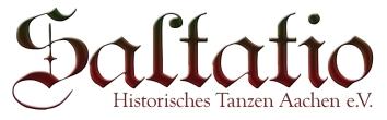 Unser erstes Logo, vor den Vereinsfarben