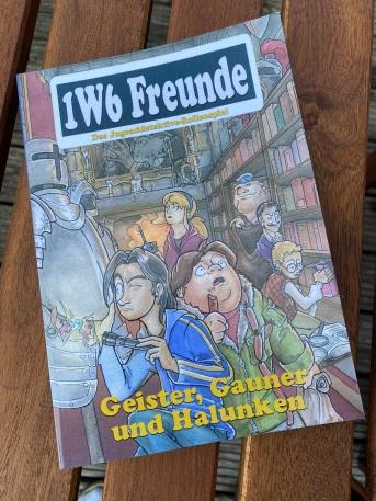 GGH zweite Auflage Foto 1